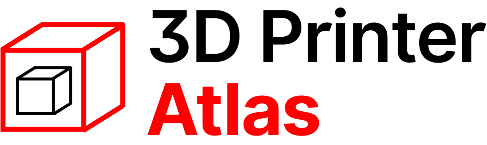 3D Printer Atlas Logo